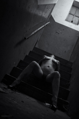 FC Petra on the stairs-4
